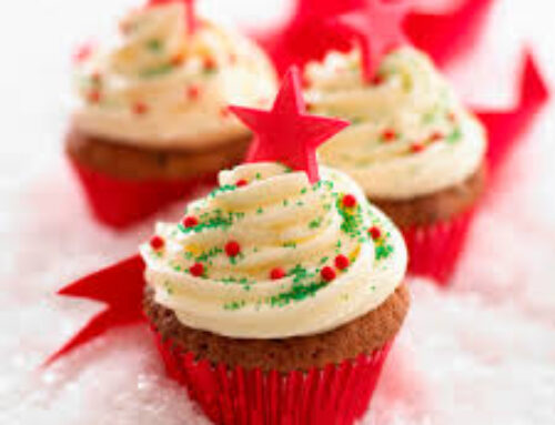 Family Fun: Bake a Treat for Santa this Christmas Eve
