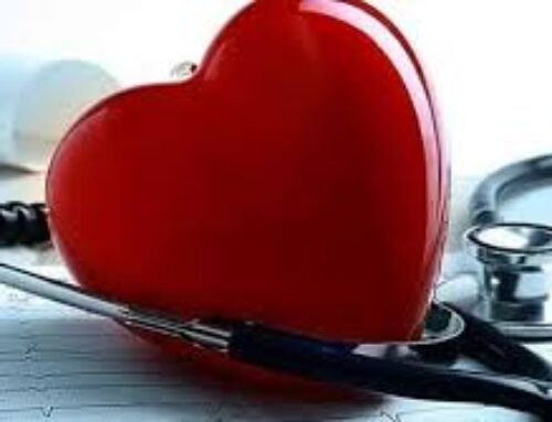 You got to have Heart…. Healthy Tips for a Healthy Heart!